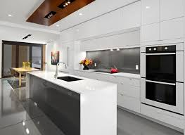 minimalist island kitchen design write teens