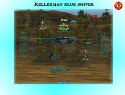 9 20 kallerman blue crosshair mods for world of tanks 9 20 1