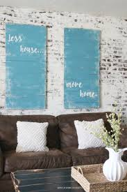 Diy Paintings For Home Decor 284 Best Simple Diy Wall Art Images On Pinterest Diy Wall Art