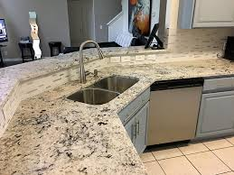 Kitchen Island Granite Countertop Granite Countertop Also Green Granite Also Countertop Slabs Also