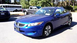honda accord ex l review 2008 honda accord ex l coupe startup and review