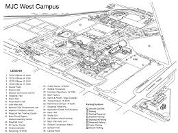 Fresno City College Map Yccd Maps And Directions