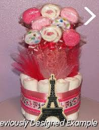 Paris Centerpieces Table Centerpieces Shower Favors Paris Theme Baby Shower Decorations