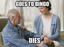 Nursing Home Meme - nursing home freshman memes quickmeme