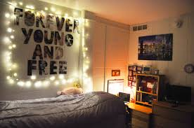 bedroom medium bedroom ideas concrete wall decor lamp