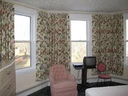 diy bay window curtain rod bay window curtain ideas for living diy bay window curtain rod