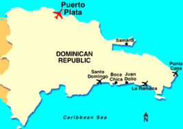 Dominican Republic Flag Meaning Ashton Goll Dominican Republic Thinglink