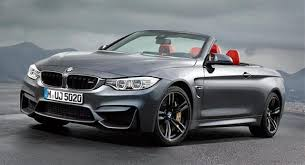 bmw convertible 2015 2015 bmw m4 convertible official