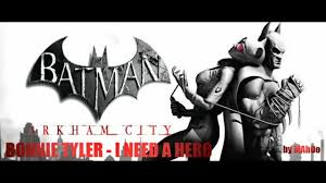 Batman Arkham City I Need A Hero Izlesene Com