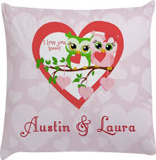 valentines day owl pillow covers valentine u0027s day wikii