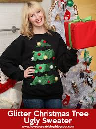 The Ugly Christmas Sweater Party - 53 diy ugly christmas sweater ideas ugliest christmas sweaters