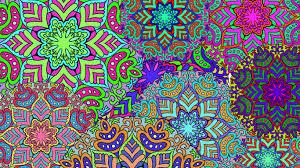 Pattern Wallpaper Pattern Wallpaper Colorful Hd 3441 Wallpaper Walldiskpaper