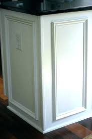 Decorative Molding For Cabinet Doors Decorative Molding For Cabinet Doors Best Above Cabinets Ideas On