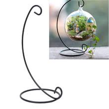 popular hanging glass terrarium stand buy cheap hanging glass