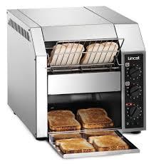 Bread Toasters Ct1 Lincat Catering Equipment