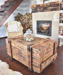 Decorative Trunks For Coffee Tables Coffe Table Trunk Chest Coffee Table Wooden Chest Trunk Coffee