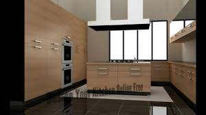 design your kitchen online free youtube