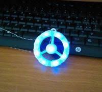 Iron Man Light Up Shirt Arc Reactor