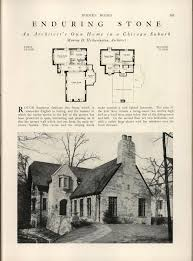 American House Design And Plans 125 Best House Plans Images On Pinterest Vintage Houses