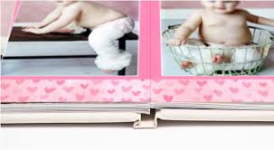 Baby Photo Album Baby Photo Books U0026 Baby Photo Albums Online Pikperfect