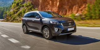 kia sorento review carwow