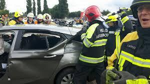 Feuerwehr Bad Kreuznach Rescue Days