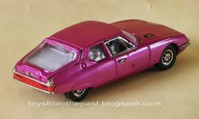 citroen maserati toys from the past 342 corgi u2013 ford mustang organ grinder and