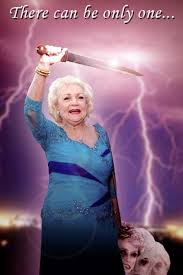 Betty White Meme - betty white you are our only hope