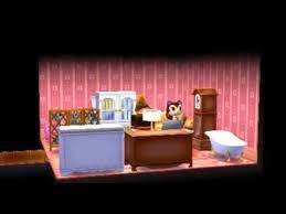 Happy Home Designer Villager Furniture Animal Crossing Happy Home Designer Episode 4 Pecan U0027s Pad Youtube
