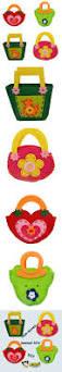 4 styles baby began to educational toys children handmade bag eva