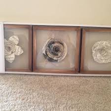 Find more Tar Paper Flower Wall Decor for sale at up to  off