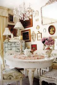 Shabby Chic Dining Rooms 34 Best Dining And Tables Images On Pinterest Home Live And For