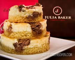 julia baker u0027s chocolate chunk cream cakeand julia baker