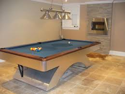 olhausen waterfall pool table u2013 robbies billiards