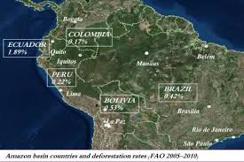 amazon basin regional forest governance in the amazon basin global forest atlas