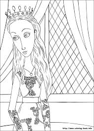 tale despereaux coloring pages coloring book