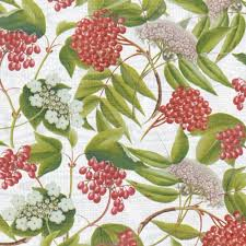 caspari wrapping paper caspari berry chintz continuous gift wrapping paper roll 8