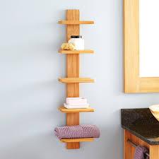 bathroom wall cabinet with towel bar bathroom wall cabinets over toilet wood shelf with towel bar ikea