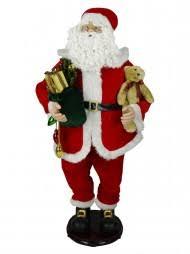 santa mrs claus ornaments the warehouse