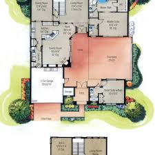 mexican house floor plans mexican house plans with courtyard arts plus pictures floor plan