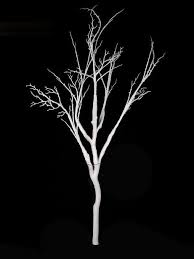 white tree stunning manzanita branch tree 150cm wedding wish tree