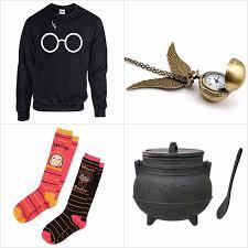 harry potter gifts on popsugar