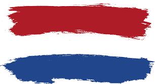 Flag Of Franc Flag Of Netherlands Png Transparent Onlygfx Com