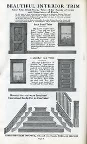Window Casing And Trim DIY Pinterest Window Casing - Home interior trim