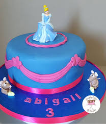 cinderella cake decorating photos