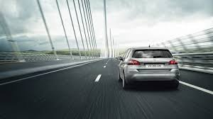 peugeot 308 touring peugeot 308 station wagon gallery