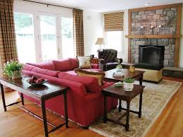 family room furniture arrangement positioning ideas pictures small