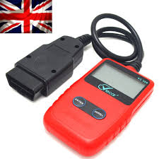 renault fault code reader engine scanner diagnostic reset tool obd