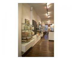 manicurist wanted boutique nail salon east village nyc new