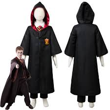 wizard costume child online buy wholesale harry potter robe from china harry potter